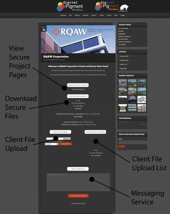 Client Portal 03b